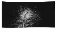Feather 3 Hand Towel