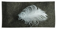 Feather Hand Towel