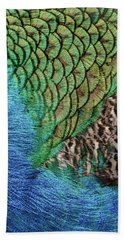 Feathers #1 Hand Towel