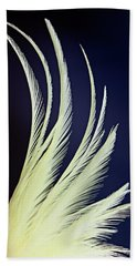 Feathers Bath Towel