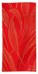 Flamework Hand Towel