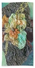Flavors Of Fall Hand Towel
