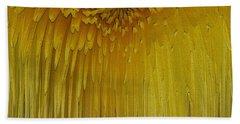 Floral Falls 5 Hand Towel