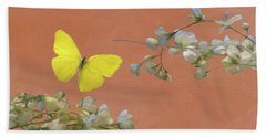 Floral06 Hand Towel