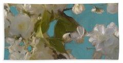 Floral09 Hand Towel