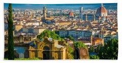 Florentine Vista Hand Towel