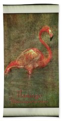 Hand Towel featuring the photograph Florida Art by Hanny Heim