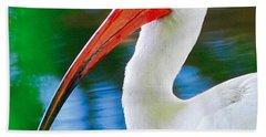 Bird Hand Towel