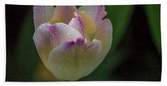 Flower 654853 Bath Towel