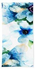 Flowers 06 Hand Towel