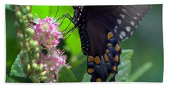 Flutterby Hand Towel