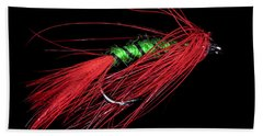 Fly-fishing 5 Hand Towel