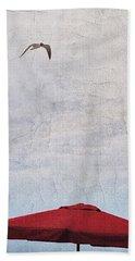 Flyover Hand Towel