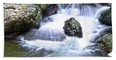 Focal Point Hand Towel