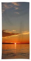 Fontainebleau State Park - 4 Hand Towel