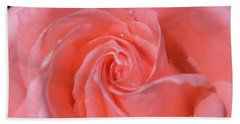 For The Love Of Rose 7 Bath Towel