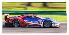 Ford Gt Hand Muller Hand Towel