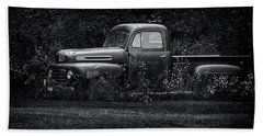 Ford Truck 2017-1 Bath Towel