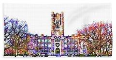 Fordham University Hand Towel