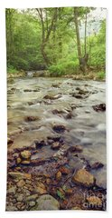 Forest River Cascades Hand Towel