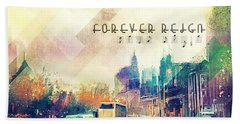 Forever Reign Hand Towel