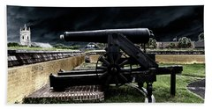 Fort Moultrie Magic Hand Towel