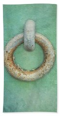 Fort Taber Ring Hand Towel
