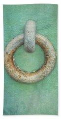 Fort Taber Ring Bath Towel