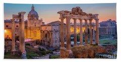 Forum Romanum Dawn Bath Towel