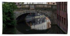 Foss Bridge - York Hand Towel