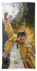 Freddie Hand Towel