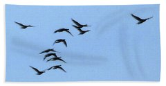 Freedom Hand Towel