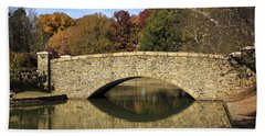 Freedom Park Bridge Hand Towel