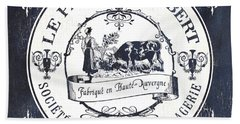Fromage Label 1 Hand Towel