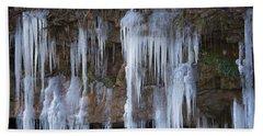 Frozen Hand Towel