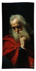 Galileo Galilei Hand Towel