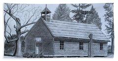 Garden Creek Baptist Church  Hand Towel
