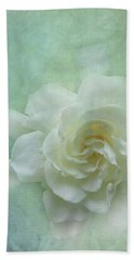 Gardenia Bath Towel