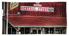 General Store Cataract In. Hand Towel