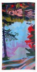 George Lake East Basin Hand Towel