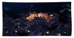 Italy, Calabria,gerace Hand Towel