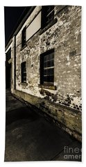 Ghost Towns General Store Bath Towel