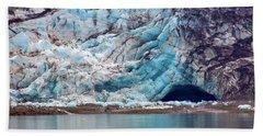 Glacier Cave Hand Towel