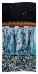 Glacier Bath Towel