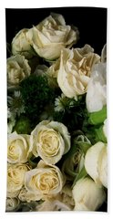 Glamour Hand Towel by RC deWinter