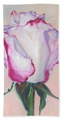 Glamour Roses IIi Hand Towel