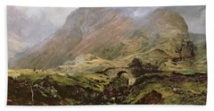 Glencoe Bath Towel