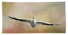 Gliding On Air Hand Towel