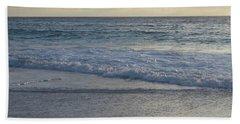 Glorious Sunrise Bath Towel by Margaret Brooks