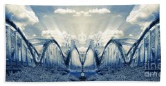 Glory Bath Towel